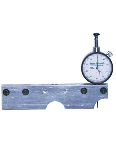 Western Instruments N88-11 Jr. Bridging Pit Gauges