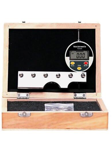 Western Instruments N88-12 Reference Pit Gauge, 5.5
