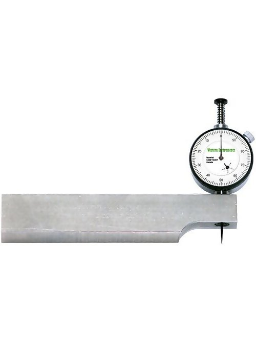 Western Instruments N88-6 Reaching Plus Pit Gauge 6