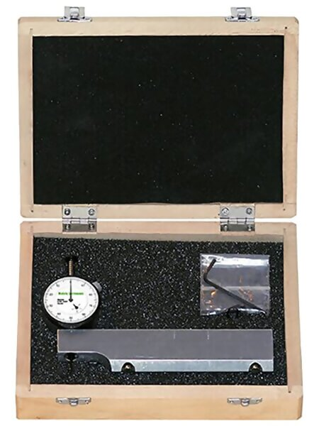 Western Instruments N88-6M Reaching Plus Magnetic Pit Gauge 6