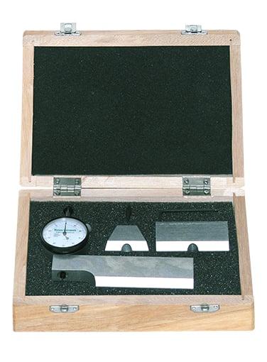 Western Instruments N88-PI Pipeline Inspectors Kit