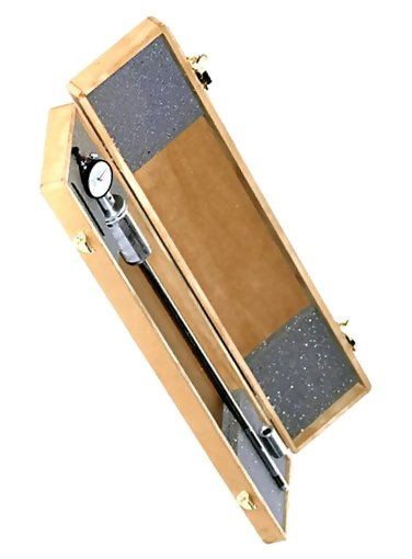 Western Instruments N88-TS Tube Sheet Pit Gauge